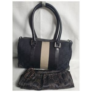 Authentic Preowned Gucci Satchel
